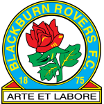 Blackburn Rovers FC Badge