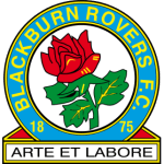 Blackburn Rovers Under 23 Badge