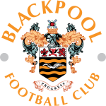 Blackpool FC Badge
