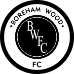 Boreham Wood FC Badge