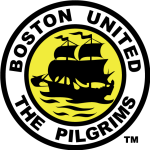 Boston United FC Badge