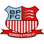 Bowers & Pitsea FC - Isthmian Premier Division Stats