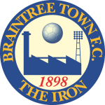 Braintree Town FC - National League North and South Stats