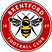 Brentford FC County Cup データ