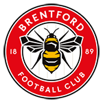 Card Stats for Brentford FC