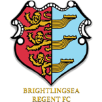 Brightlingsea Regent FC Badge