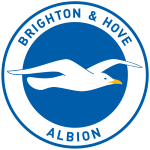Brighton & Hove Albion U18 Badge