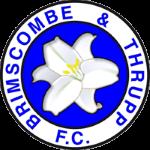 Brimscombe & Thrupp FC Badge