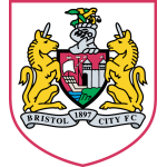 Card Stats for Bristol City FC