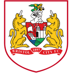 Bristol City Under 23 Badge