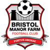 Bristol Manor Farm FC Badge