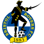 Bristol Rovers Under 23 Badge