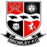 Bromley FC Badge
