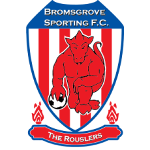 Bromsgrove Sporting FC Badge