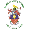 Burgess Hill Town FC Badge