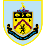 Burnley FC Badge