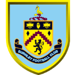 Burnley Under 18 Badge