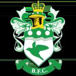 Burscough FC Badge