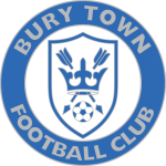 Bury Town FC - Isthmian League Division One North Stats