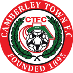 Camberley Town - FA Cup Stats