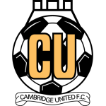 Cambridge United FC Under 23 Badge