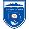 Cammell Laird 1907 FC Badge