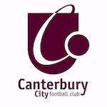 Canterbury City FC Badge
