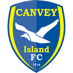 Canvey Island FC Badge