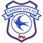 Cardiff City FC Badge
