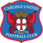 Carlisle United FC Badge