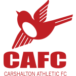 Carshalton Athletic FC Logo