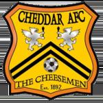 Cheddar AFC Badge