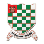 Chesham United FC Badge