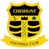 Cheshunt FC Badge