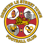 Chester-le-Street Town FC W Logo