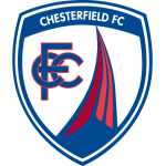 Chesterfield FC - National League Stats