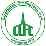 Chichester City FC logo