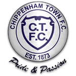 Chippenham Town FC Badge
