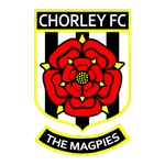 Chorley FC - National League North and South Stats