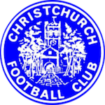Christchurch FC Badge