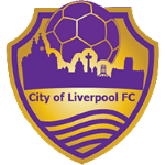 City of Liverpool FC logo