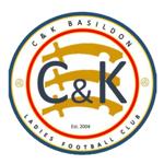 C&K Basildon Badge