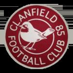 Clanfield 85 FC Badge