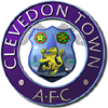 Clevedon Town FC Badge