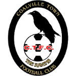 Card Stats for Coalville Town FC