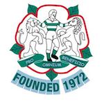Corinthian FC Kent Badge
