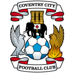 Card Stats for Coventry City FC