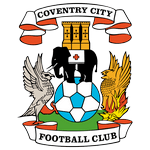 Coventry City Under 23 Badge