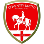Coventry United Ladies Logo
