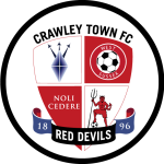 Card Stats for Crawley Town FC
